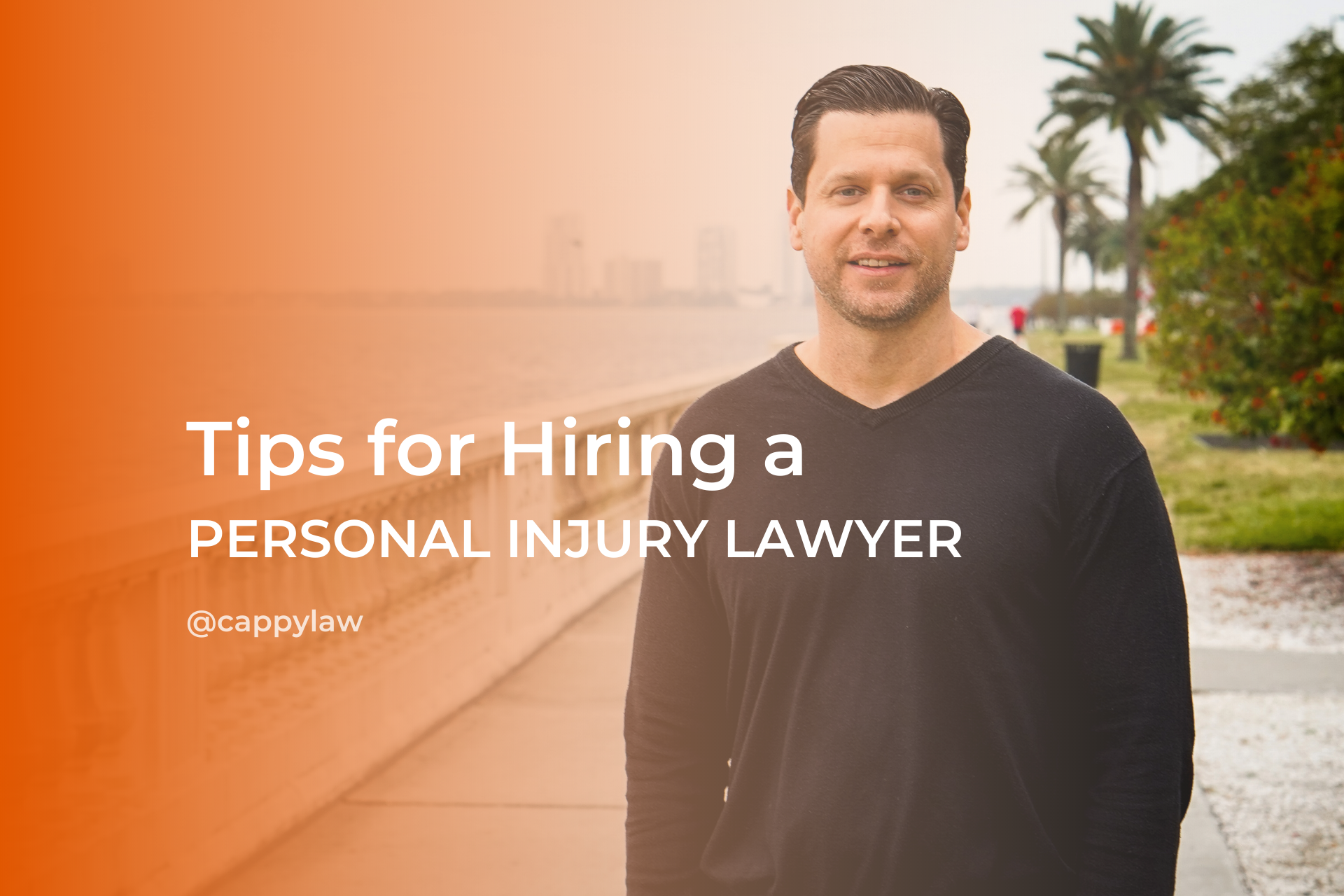 Personal Injury Lawyer Tampa